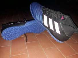 Botines Adidas Futbol 5