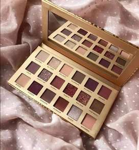 Paleta de sombras revolution pro (new neutral)