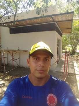 Maestro tecnologo en construcción