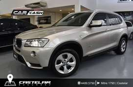 BMW X3 2.0 Xdrive 20i Executive