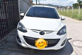Vendo Hermoso Carro Mazda 2