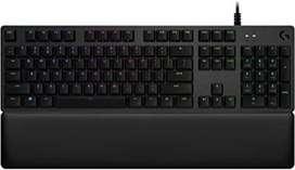 TECLADO G513Logitech Mechanical Gaming