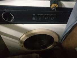 Secadora marca Centrales