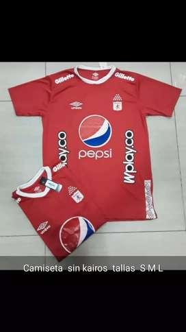 Camiseta América 14 estrellas 2020