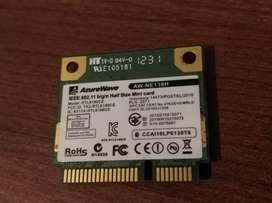 Placa wifi rtl8188ce ne139h para netbook notebook laptop toshiba
