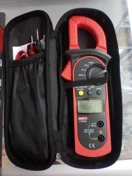 Pinza Amperimétrica Unit