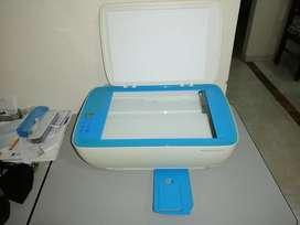 Impresora HP multifuncional 3635