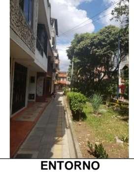 Vendo lindo apartamento duplex en Jardines de Coaviconsa