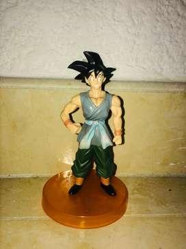 Goku de Coleccion