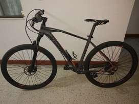 Bicicleta Optimus Tucana Rin 29 MTB