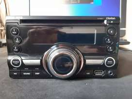 Radio CD MP3 Clarion cx-201