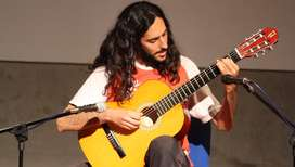 Clases particulares de Guitarra y Teoría musical - Ingresos Conservatorio y UNC