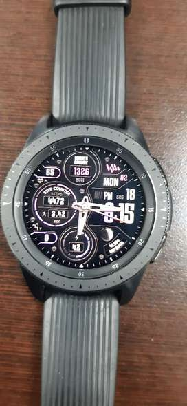 Vendo Sansum Galaxy Watch 42 mm