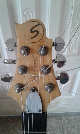 Guitarra electrica SAMICK