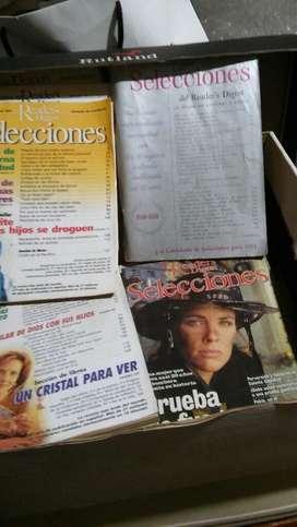 Revistas Selecciones