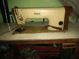 Vendo Máquina PFAFF