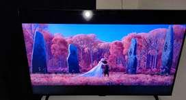 Samsung Smart TV 43 pg