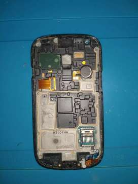 Modulo original Samsung S3 Mini