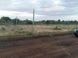 Terreno 18 x 35