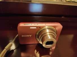Camara Digital Sony Cyber Shot DSC-W570 16.1 Mp