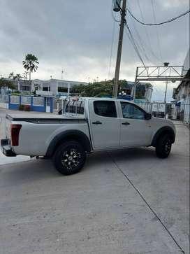 Vendo Camioneta D-MAX a Diesel