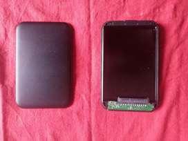 Cajas para disco duro portatil