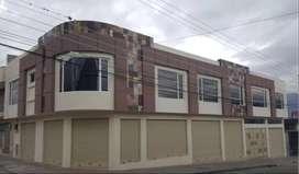Local comercial de arriendo, en Atuntaqui