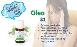 Oleo 31 Just