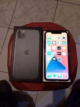 Iphone 11 pro max de 64gb
