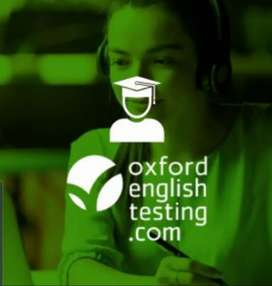Traducciones apoyo en pruebas de inglés Oxford OOPT