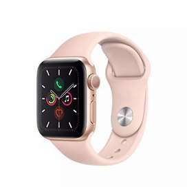 Apple smartwatch serie 5