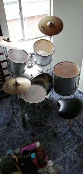VENTA de Batería Musical Promate 5 piezas
