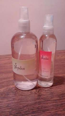 Perfumes para Ropa