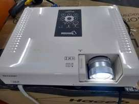 Vendo video Beam Sharp