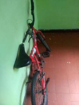 Se Vende Bicicleta de Segunda para Poner