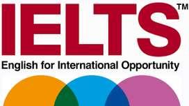 Curso de preparación para IELTS académico y general.Dirigido a estudiantes, profesionales y público en general.