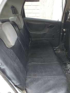 Caja mecánica - Motor estándar - Suzuqui alto - año 2011