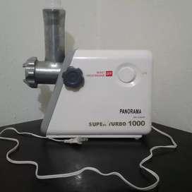 Maquina de moler( Eléctrica)