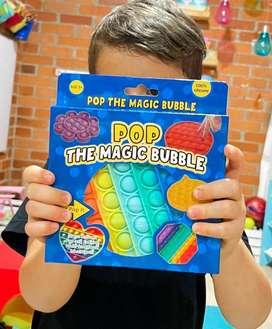 Pop it juguete anti estres