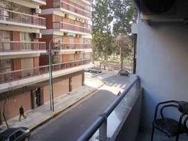 Caballito, excelente duplex 3 ambientes vista Parque Rivadavia