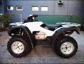 Cuatriciclo Honda 675 cm3 IMPORTADO