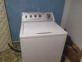 Vendo hermosa lavadora