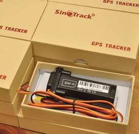 Gps Tracker Para Autos Motos Rastreo Sinotrack ST-901