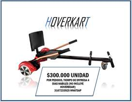 HOVERKART COLOMBIA