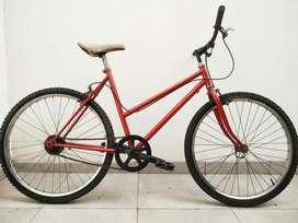 Bicicleta Rodado 26 Mtb Impecable