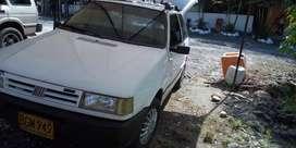 Se Vende Fiat Uno Modelo 96