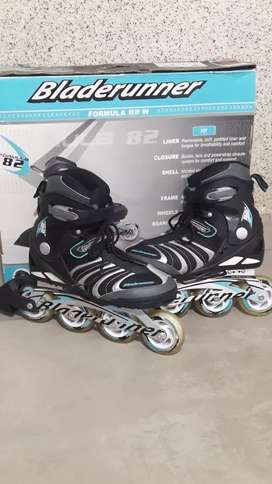 Vendo rollers blade runners
