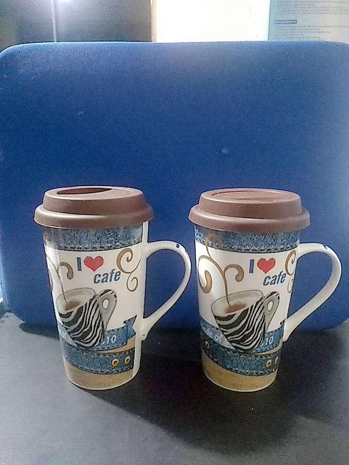 Taza de cafe 0