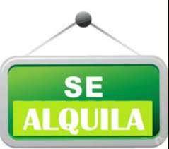 ALQUILO departamento en Godoy Cruz
