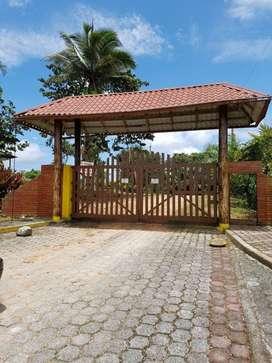 VeNdO terreno de 2.400 m2 en Laureles 1 (Pedro Vicente Maldonado)